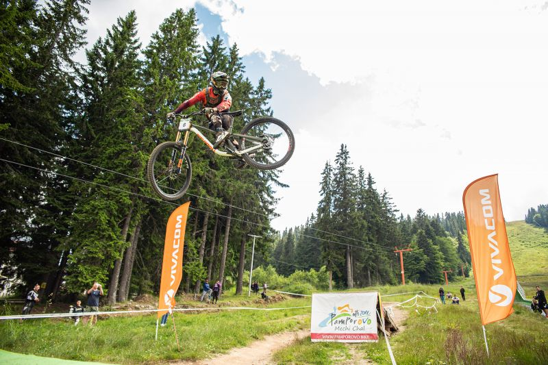 Rider - DHC Pamporovo 2019