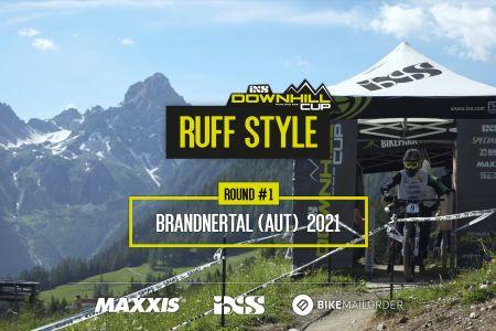 Thumbnail Ruff Style Brandnertal 2021