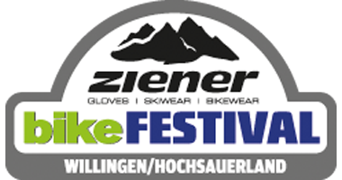 Bike Festival Willingen Logo 2017