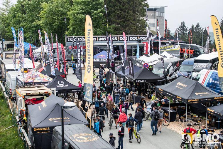 Expo - iXS Dirt Masters Winterberg 2018