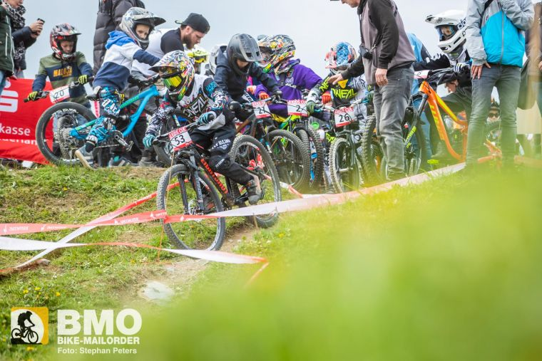 The premiere of the Kids Cup in Winterberg was already a great success in 2019.