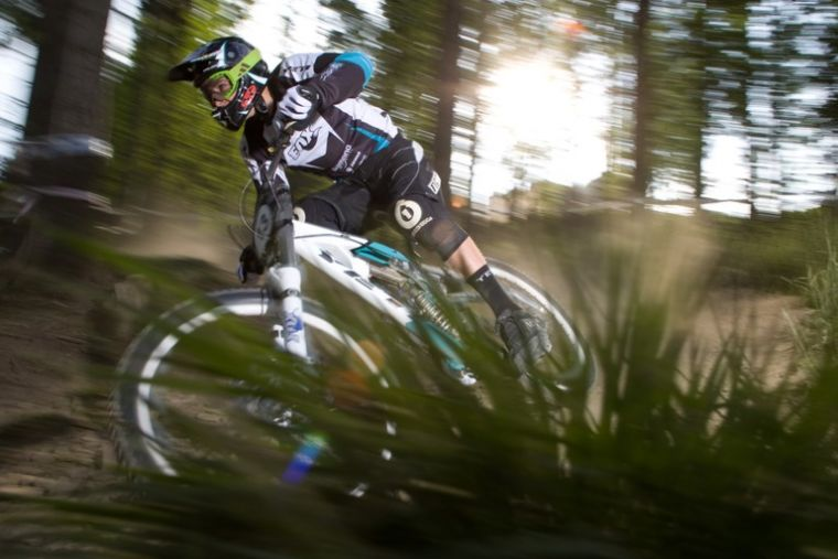 Sam Blenkinsop - GDC Winterberg 2008